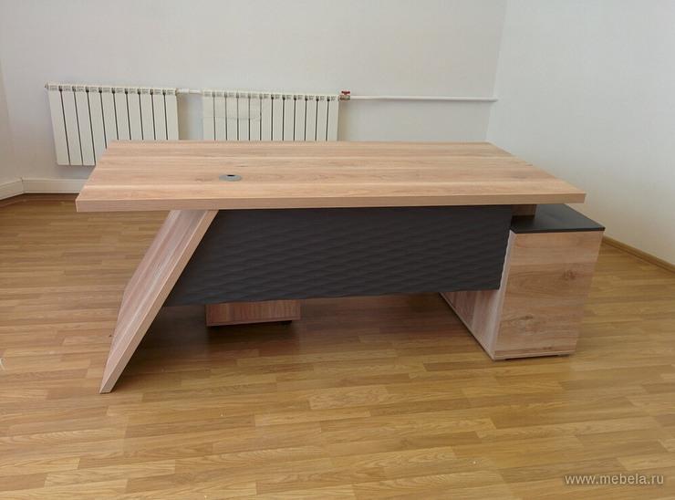 Офисная мебель-Офисная мебель «Модель 83»-фото1