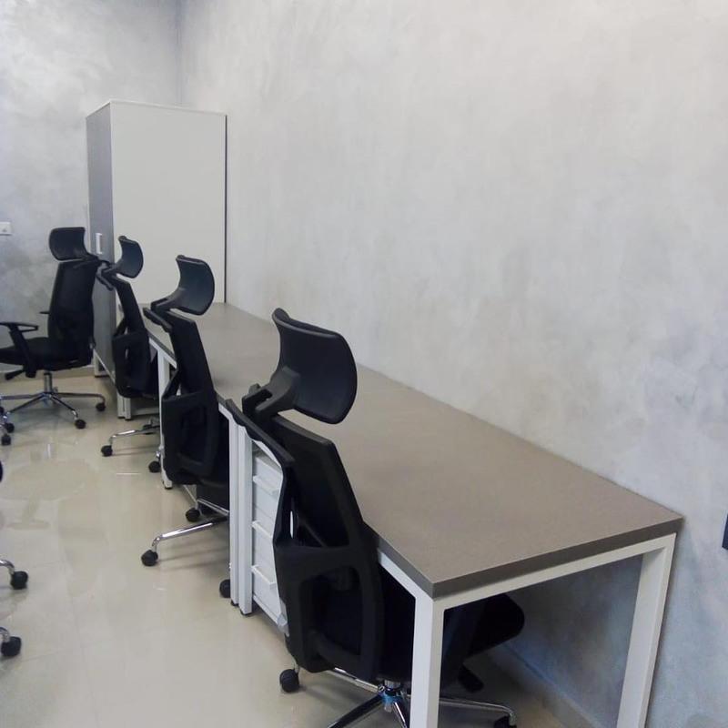 Офисная мебель-Офисная мебель «Модель 5»-фото6