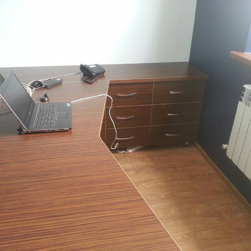 Офисная мебель-Офисная мебель «Модель 100»-фото4
