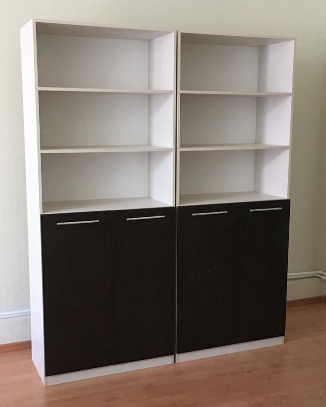 Офисная мебель-Офисная мебель «Модель 81»-фото1