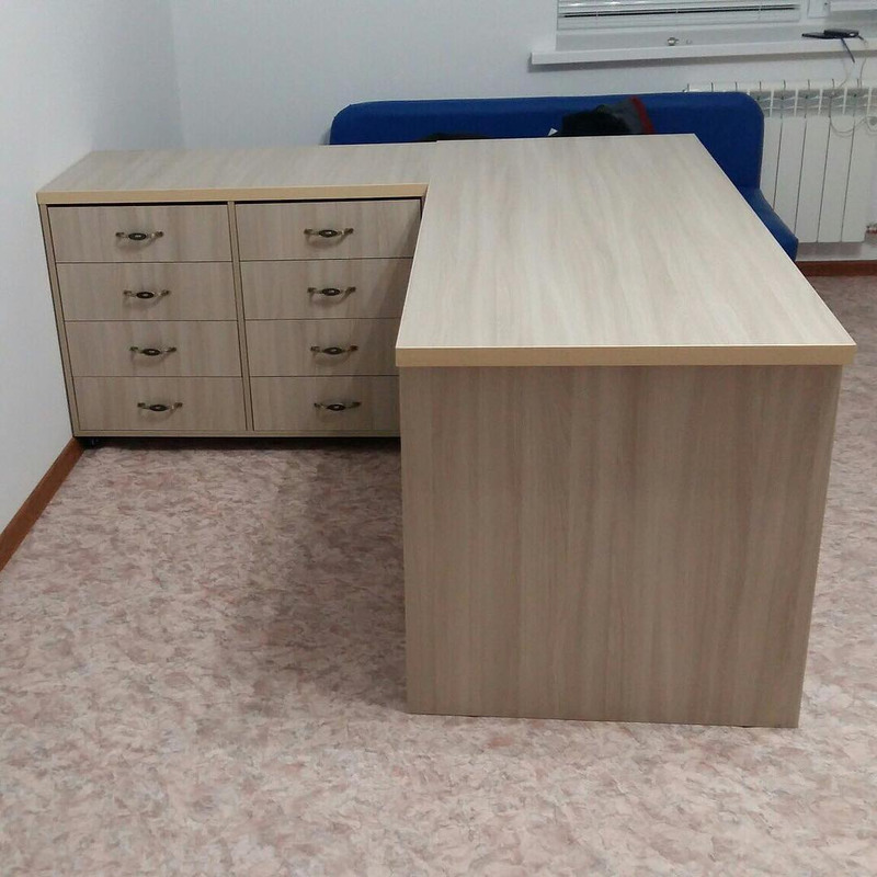 Офисная мебель-Офисная мебель «Модель 20»-фото3