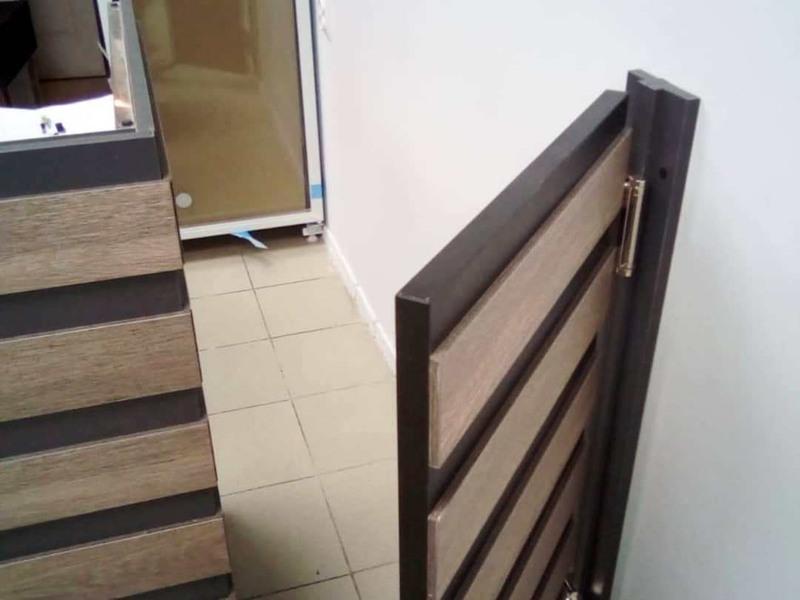 Офисная мебель-Офисная мебель «Модель 87»-фото4