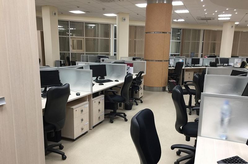 Офисная мебель-Офисная мебель «Модель 31»-фото2