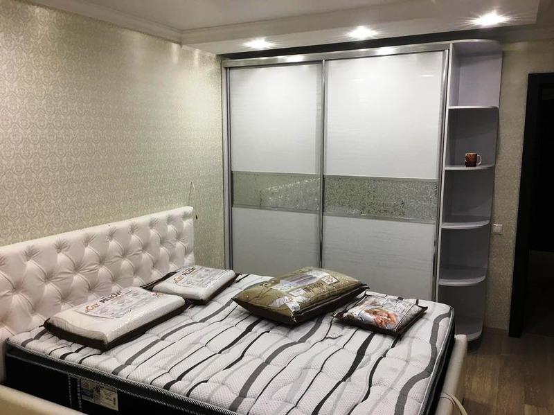 Мебель для спальни-Спальня «Модель 51»-фото1