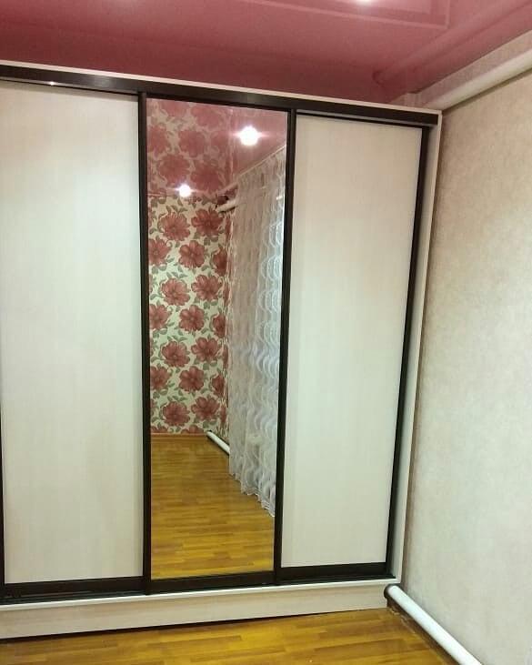 Мебель для спальни-Спальня «Модель 66»-фото5