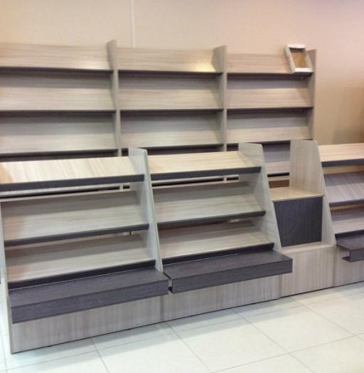 -Мебель для магазина «Модель 14»-фото2