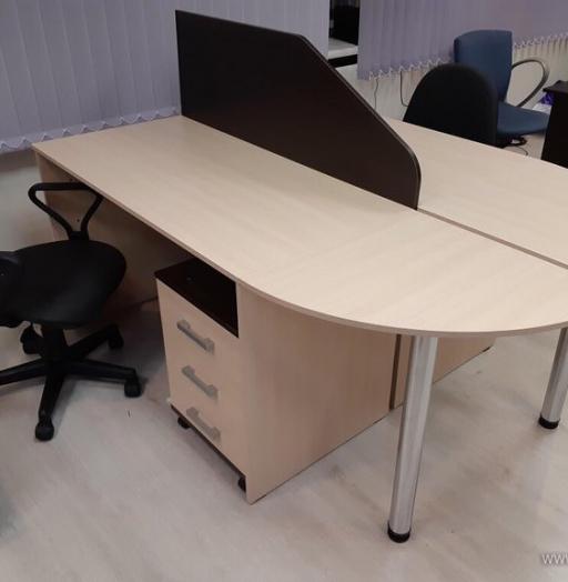 Офисная мебель-Офисная мебель «Модель 71»-фото4