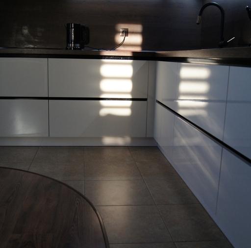 -Кухня из пластика «Модель 270»-фото18