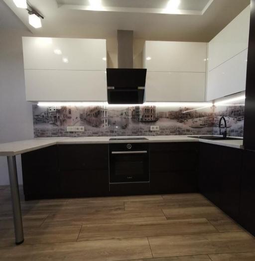 -Кухня МДФ в пленке ПВХ «Модель 93»-фото22