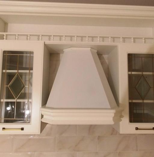-Кухня МДФ в эмали «Модель 31»-фото10