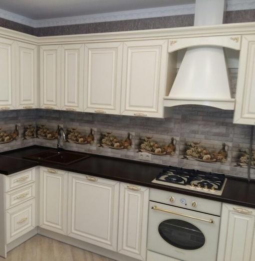 -Кухня МДФ в ПВХ «Модель 146»-фото14