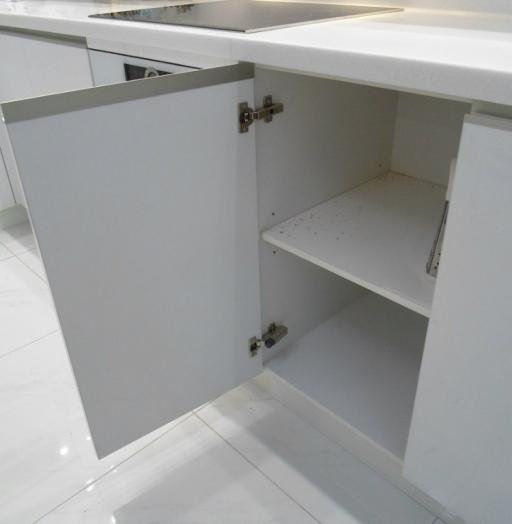 -Кухня МДФ в эмали «Модель 203»-фото28