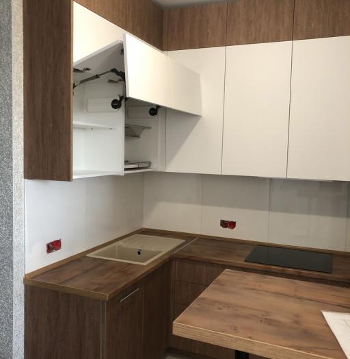 -Кухня МДФ в ПВХ «Модель 73»-фото16