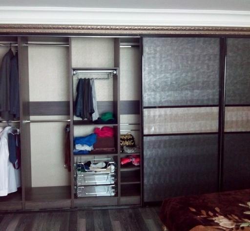 -Комбинированный шкаф-купе «Модель 26»-фото2