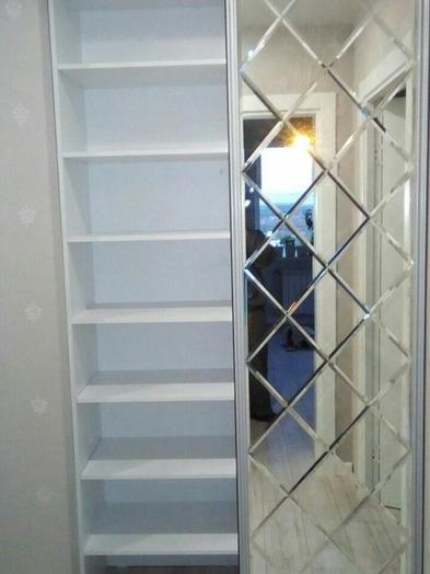 -Шкаф-купе с зеркалом «Модель 32»-фото7