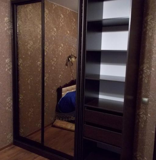 -Шкаф-купе с зеркалом «Модель 83»-фото20